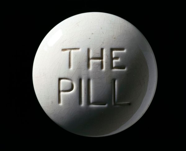 thepill